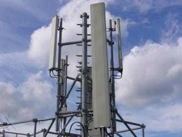 Stazione radio base