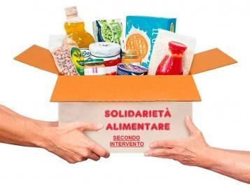 Solidarietà alimentare - secondo intervento