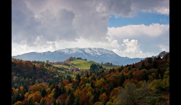 autunno in Vaghezza