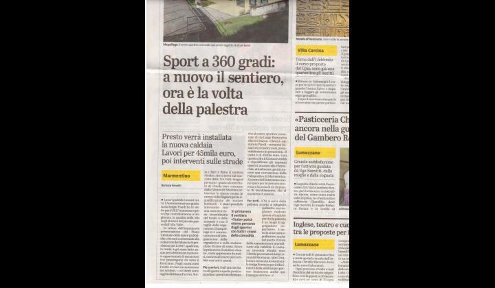 giornale di brescia 27 gennaio 2017