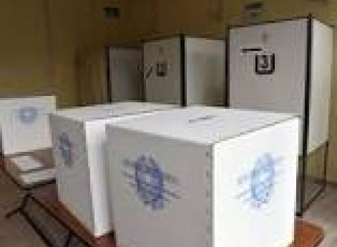 albo scrutatori dei seggi elettorali