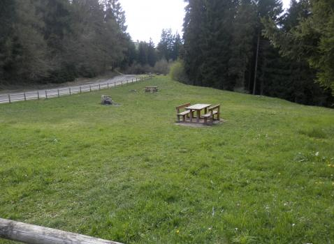 inaugurazione area camper